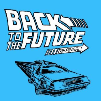 Back to the Future - Servicehandbuch