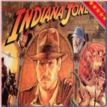 Indiana Jones - Servicehandbuch