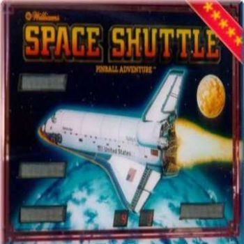 Space Shuttle - Servicehandbuch