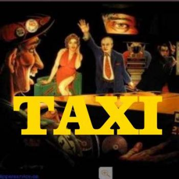 Taxi, Williams - Servicehandbuch
