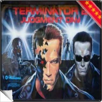 Terminator 2:Judgment Day